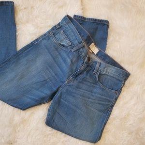 Current/Elliot The Boyfriend Jeans s25